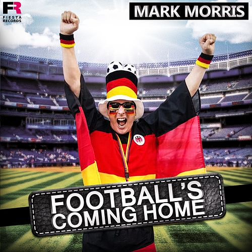 Football's Coming Home von Mark Morris