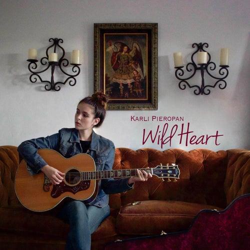 Wild Heart by Karli Pieropan