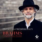 Brahms: Complete Piano Sonatas by François Frédéric Guy