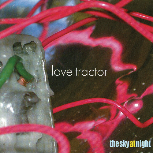 The Sky At Night by Love Tractor