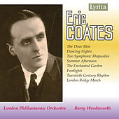 Coates: Orchestral Works by London Philharmonic Orchestra