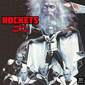 Rockets Medley Non Stop: Future Woman / On the Road Again / If You Drive / Cosmic Race / Venus Rapsody / Galactica / Anastasis / Prophecy / Electric Delight / Beta Gamma by Disco Fever