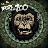 Escape From Zoo - EP by Catz 'n Dogz