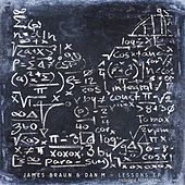 Lessons - Single by James Braun