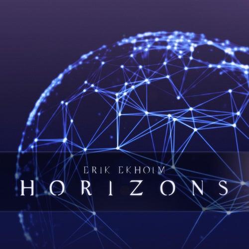 Horizons by Erik Ekholm