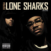 Lone Sharks (Deluxe) by The Doppelgangaz