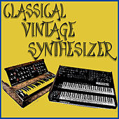 A Little Synth Music by Classical Vintage Synthesizer