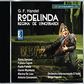 Handel: Rodelinda, HWV 19 (Live) by Various Artists
