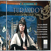 Puccini: Turandot (Live) by Various Artists