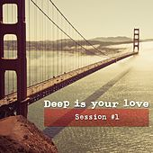 Deep Is Your Love Session #1 by Various Artists