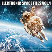 Electronic Space Files, Vol. 4 by Various Artists