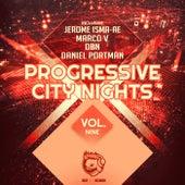 Progressive City Nights, Vol. Nine by Various Artists
