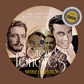 Grandes Tenores, Vintage Collection von Various Artists
