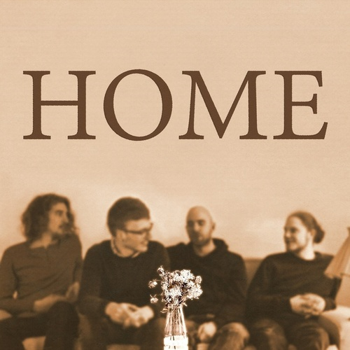 Home by Aqualung