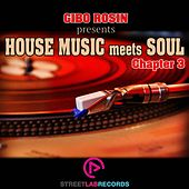 Gibo Rosin Presents House Music Meets Soul: Chapter 3 - EP by Various Artists