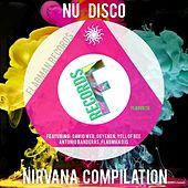 Nu Disco Nirvana Compilation - EP by Various Artists