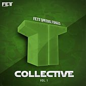 Special Forces Collective, Vol. 1 - EP by Various Artists