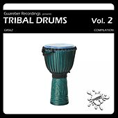 Tribal Drums Compilation Vol2 - EP by Various Artists