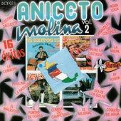 16 Exitos, Vol. 2 by Aniceto Molina