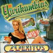 Yurikumbias 20 Exitos by Various Artists