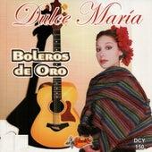 Boleros De Oro by Dulce Maria