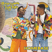 Homebase by DJ Jazzy Jeff and the Fresh Prince
