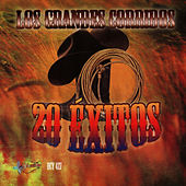 Los Grandes Corridos - 20 Exitos by Various Artists