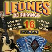 16 Exitos by Los Leones de Durango