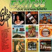 Solo Super Exitos Que Suenan Bonito by Various Artists