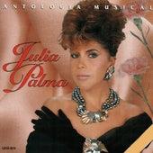 Antologia Musical by Julia Palma E Vampiros