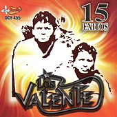 15 Exitos by Valente