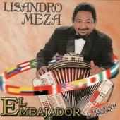 El Embajador by Lisandro Meza