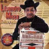 Exitos y Mas by Lisandro Meza