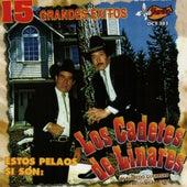 15 Grandes Exitos by Los Cadetes De Linares