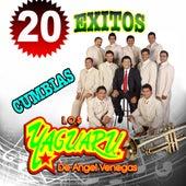 20 Exitos Cumbias by Los Yaguaru de Angel Venegas