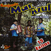 15 Exitos by Conjunto Mar Azul