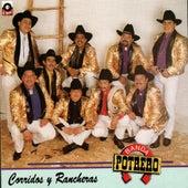 Corridos Y Rancheras by Banda Potrero