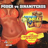 Poder Vs. Dinamiteros by Various Artists
