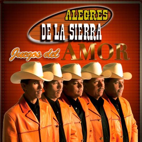 Juegos Del Amor by Los Alegres De La Sierra