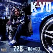 Z28 (feat. DJ GO) by Kyo