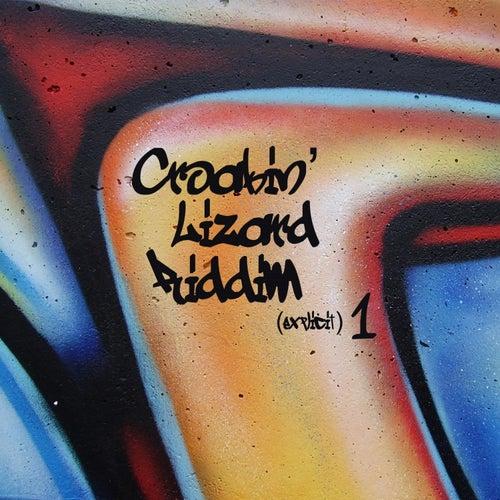 Croakin' Lizard Riddim 1 by Junior Reid