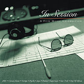 In Session (A Film Music Celebration) von Various Artists