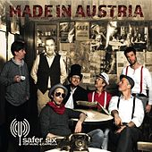 Made in Austria by Safer Six