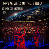 Cosmic Connections Live by Miten