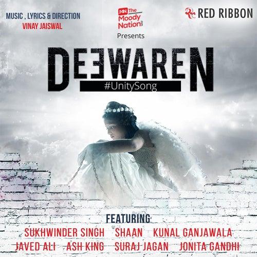 Deewaren - Unity Song by Sukhwinder Singh