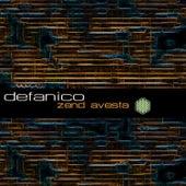 Zend Avesta by Defanico