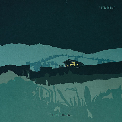 Alpe Lusia by Stimming