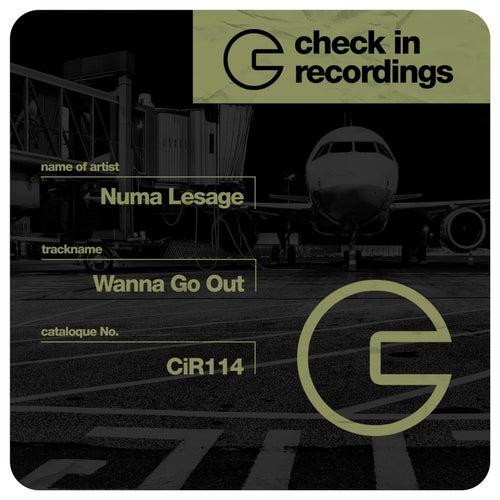 Wanna Go Out by Numa Lesage