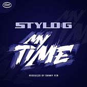 My Time by Stylo G