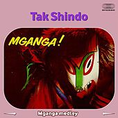 Mganga Medley: Mombasa Love Song / Safari to Kenya / Nyoba Festival / Slave Chains of Mtumwa / Bantu Spear Dance / Rains of Okavango / Huts of Kichwamba / Mganga / Mwanza Market Place / n' ga - The Maiden / Watusi Drum Dance / Port of Trinkitat by Tak Shindo